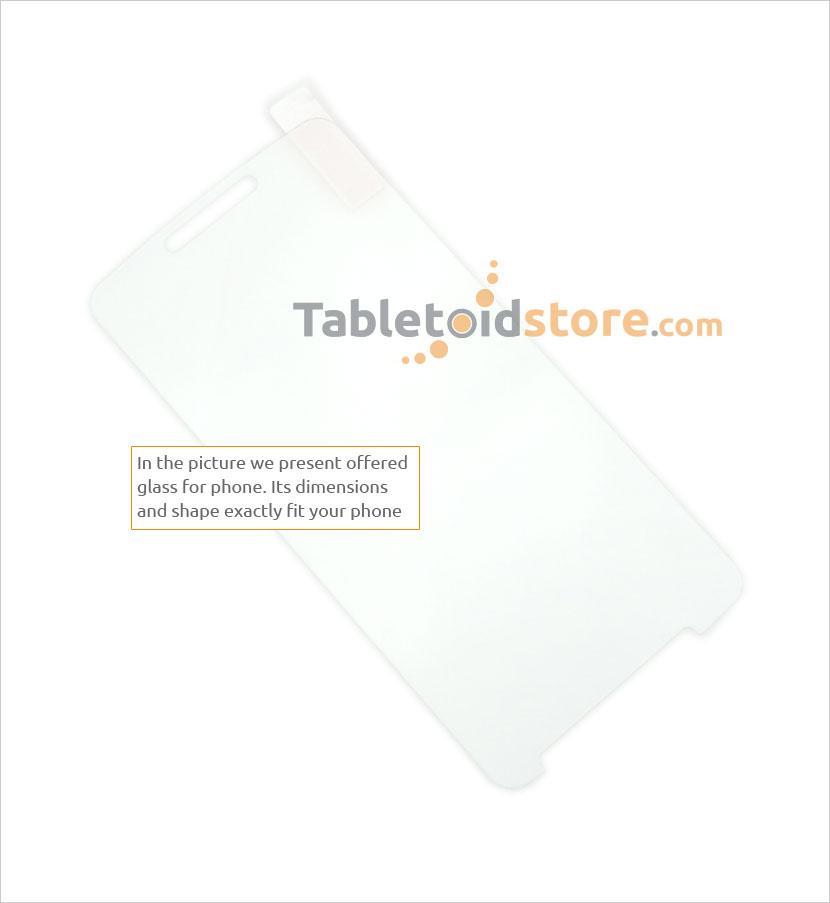 Screen guard, film, protective, 9H Motorola Moto X Play phone