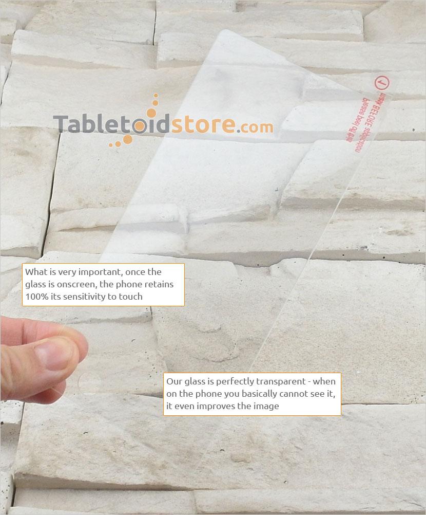 Tempered glass Xiaomi Mi 5 phone