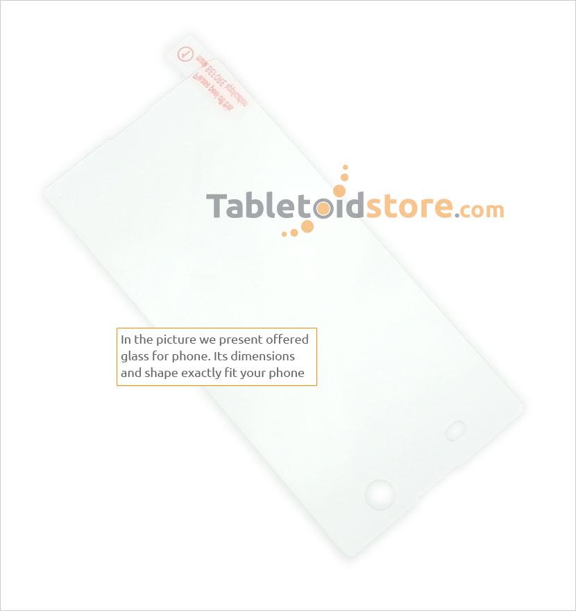 Screen guard, film, protective, 9H Xiaomi Mi 5 phone