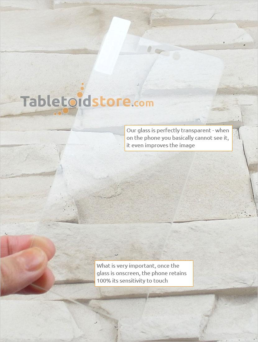 Tempered glass Xiaomi Mi 4s phone