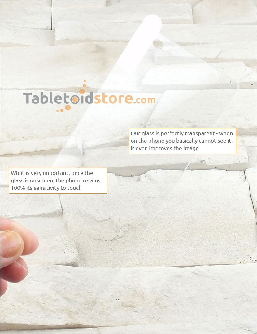 Tempered glass Sony Xperia XA phone