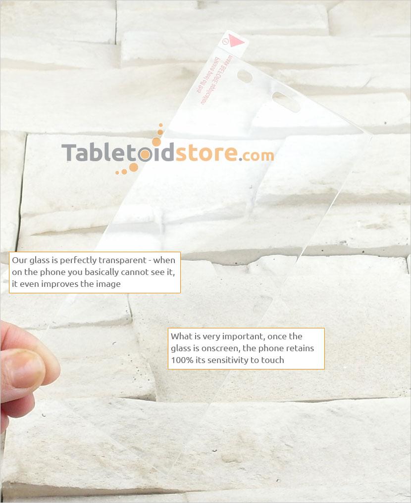 Tempered glass Xiaomi Redmi 3 phone