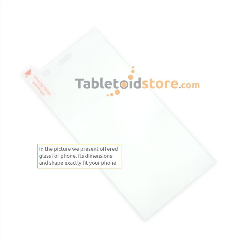 Screen guard, film, protective, 9H Xiaomi Redmi 3 phone