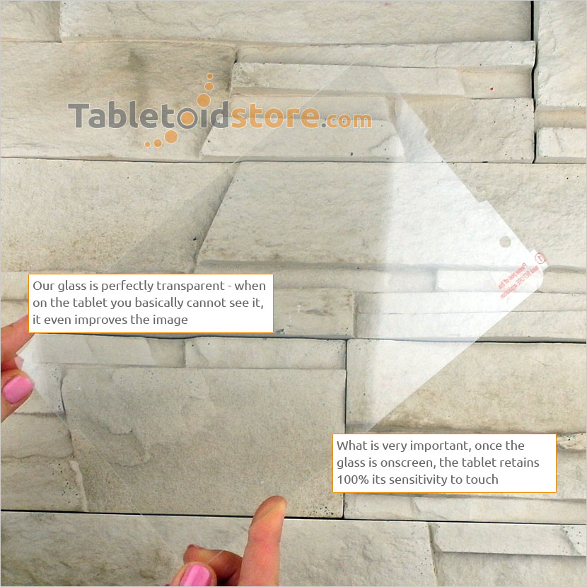 Tempered glass Lenovo A5500 Ideatab A8-50 tablet
