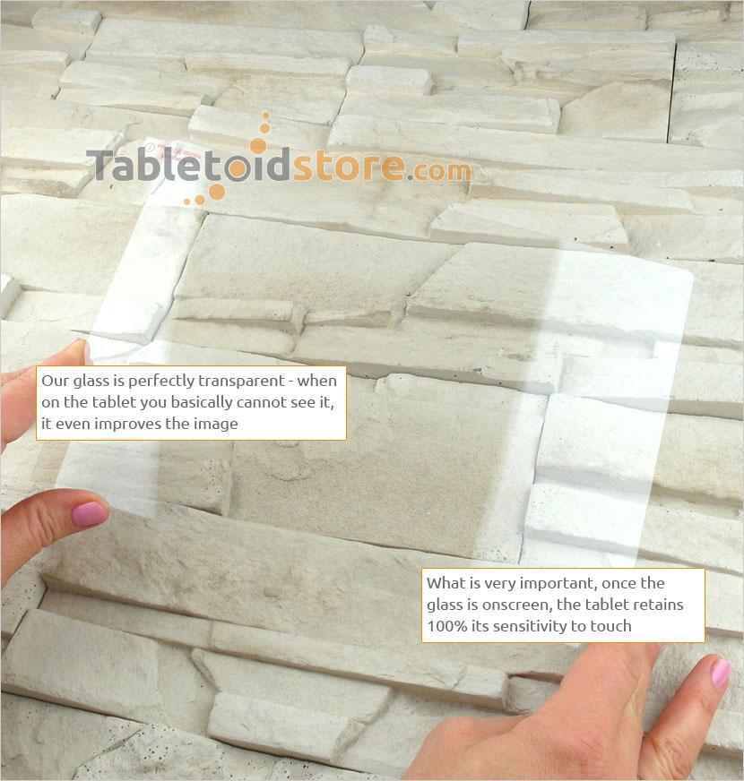Tempered glass Lenovo Tab 2 A10-70 F tablet