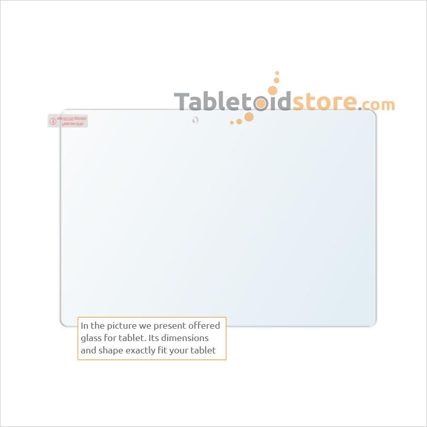 Screen guard, film, protective, 9H Lenovo Tab 2 A10-70 F tablet