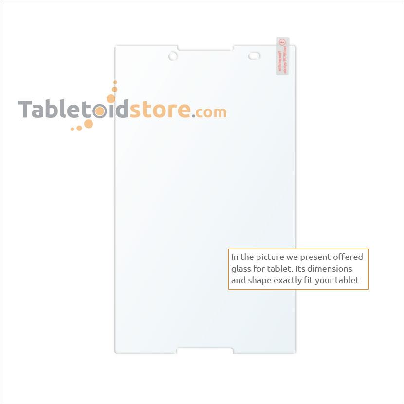 Screen guard, film, protective, 9H Lenovo Tab2 A8 - 50 F tablet