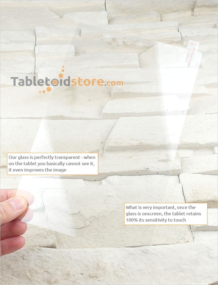 Tempered glass Lenovo Yoga 2 830F 8 inch tablet