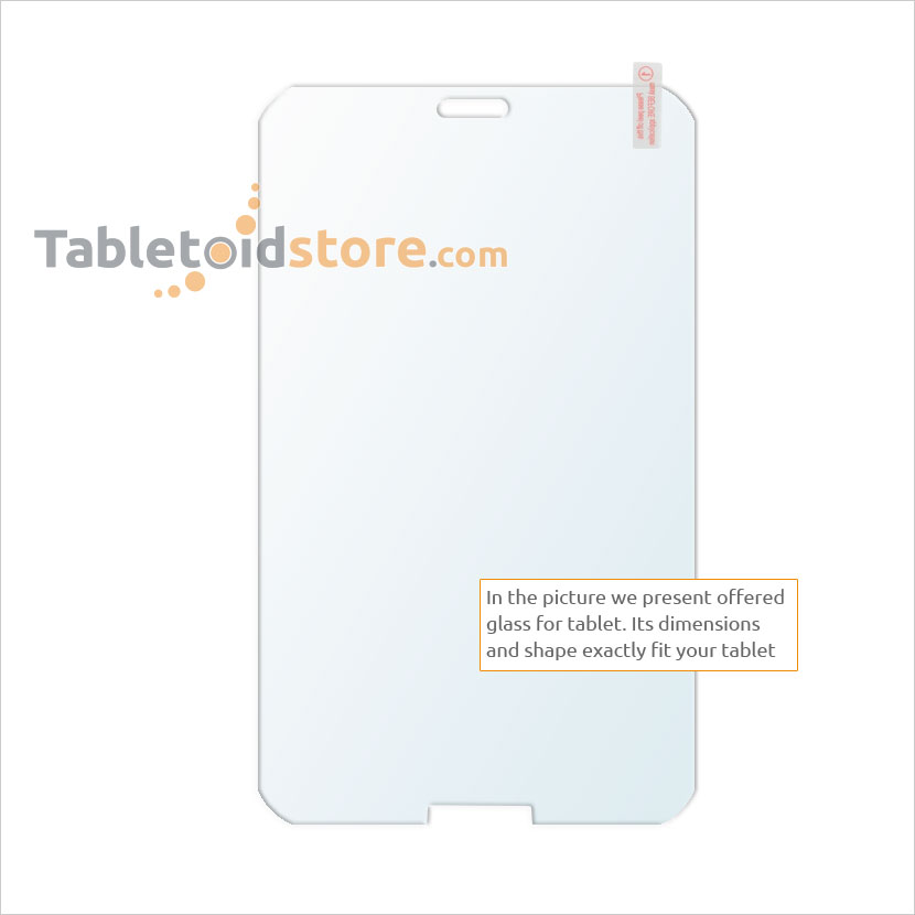 Screen guard, film, protective, 9H Samsung Galaxy Tab 3 8 T310 T311 T315 tablet