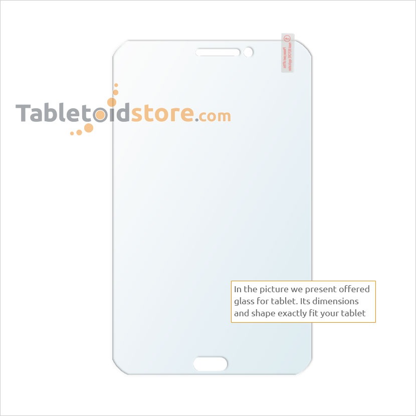 Screen guard, film, protective, 9H Samsung Galaxy Tab 4 Lite T116 tablet
