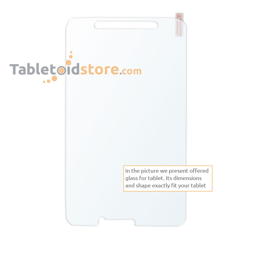 Screen guard, film, protective, 9H Samsung Galaxy Tab Active T360, T365 tablet
