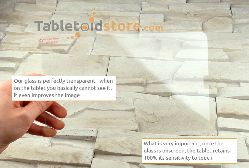 Tempered glass Samsung Galaxy Tab E 9.6 T560 tablet