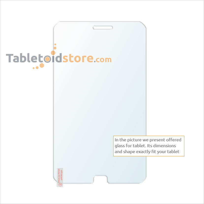 Screen guard, film, protective, 9H Samsung Galaxy Tab Pro 8.4 T320 tablet