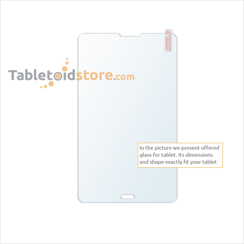 Screen guard, film, protective, 9H Samsung Galaxy Tab S 8.4 T700, T705c tablet