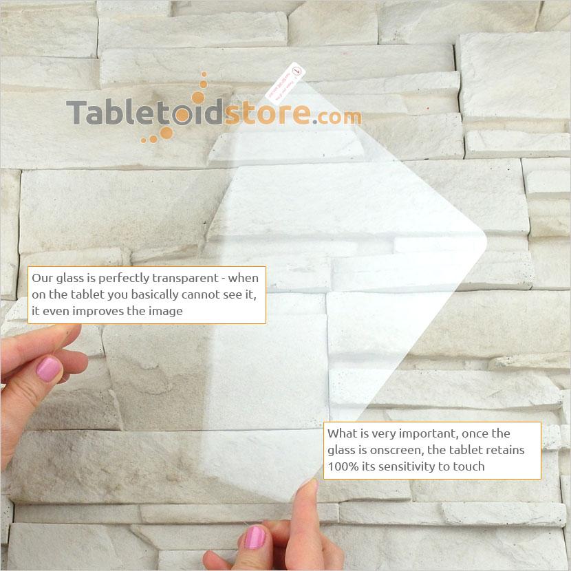 Tempered glass Samsung Galaxy Tab S2 9.7 tablet