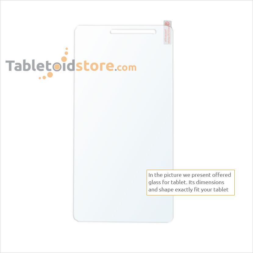 Screen guard, film, protective, 9H Lenovo PHAB Plus PB1-770N tablet