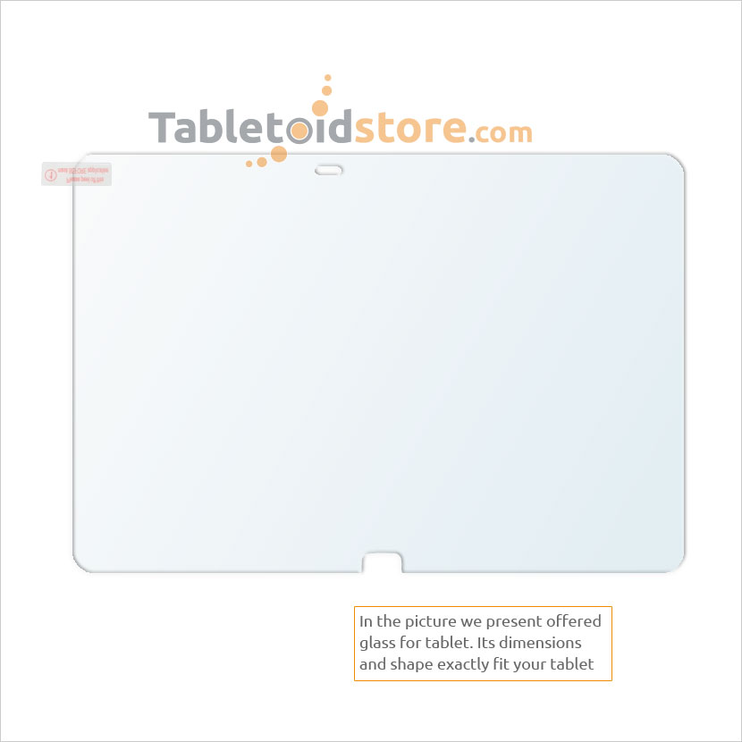 Screen guard, film, protective, 9H Samsung Galaxy Tab Pro 12.2 / Note Pro 12.2 P900 / P905 tablet