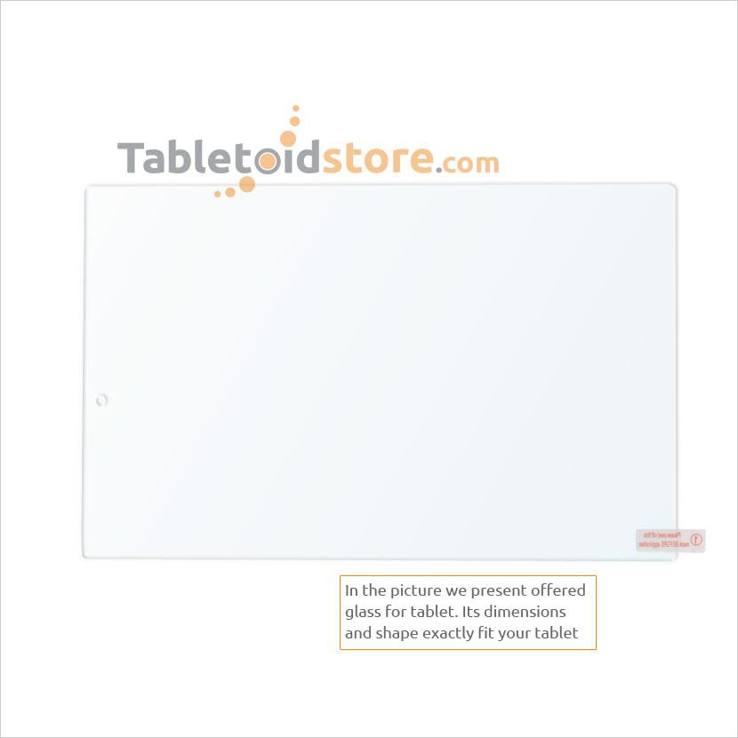 Screen guard, film, protective, 9H Lenovo YOGA Tab 3 X50L 10.1 tablet