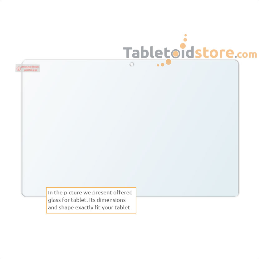 Screen guard, film, protective, 9H Acer Aspire Switch 11v SW5-173 tablet