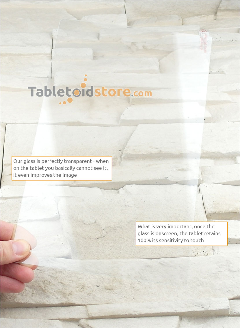 Tempered glass Lenovo YOGA 3 10 Pro X90F tablet