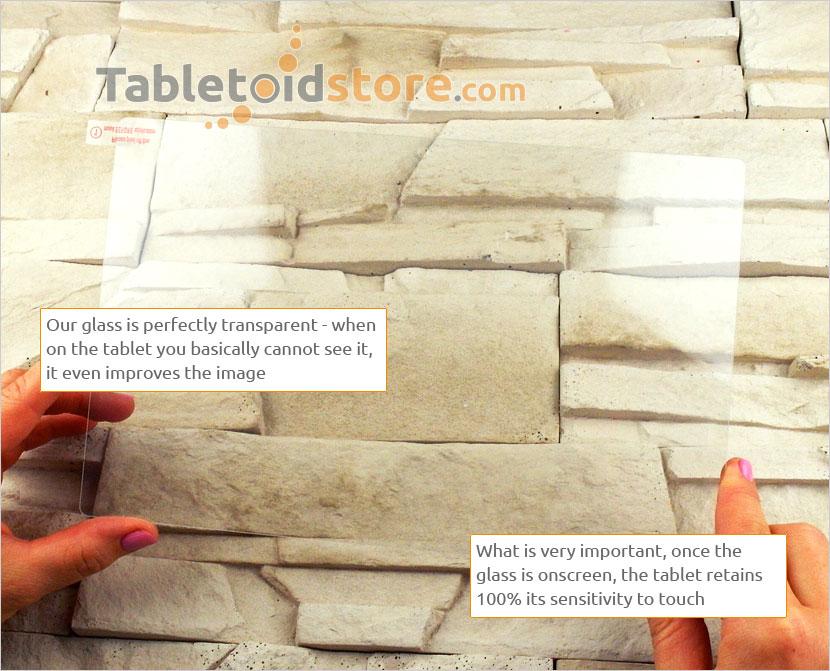 Tempered glass Sony Xperia Z4 tablet