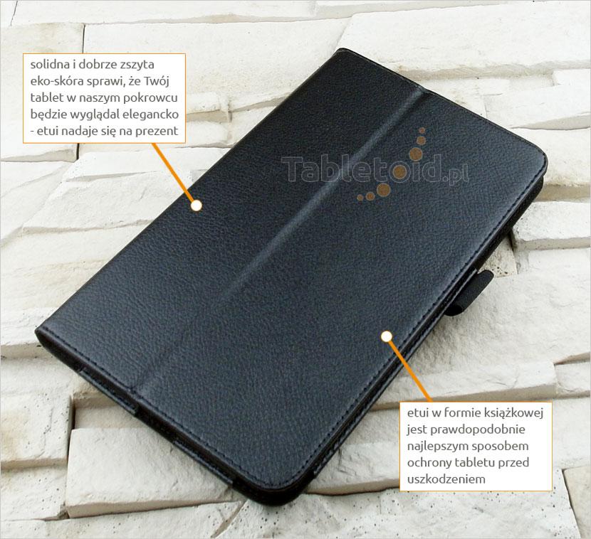 etui do tabletu LG G PAD F 8.0