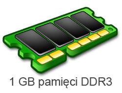 Pamięć RAM w technologii DDR3