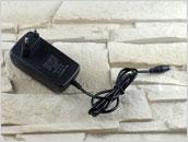 Ładowarka sieciowa do tabletu 5V 2A wtyk 2,5 mm