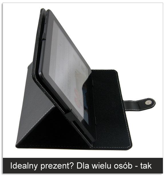 Tablet to idealny prezent