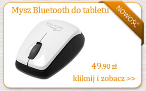 Myszka Bluetooth do tableta
