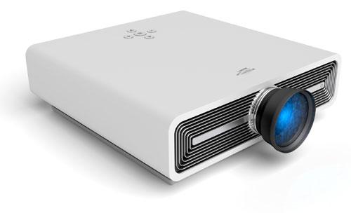 Rzutnik - projektor