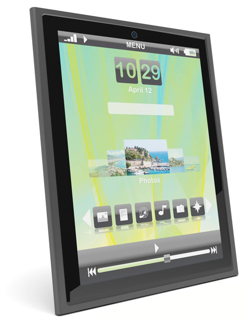 Tablet na Androidzie