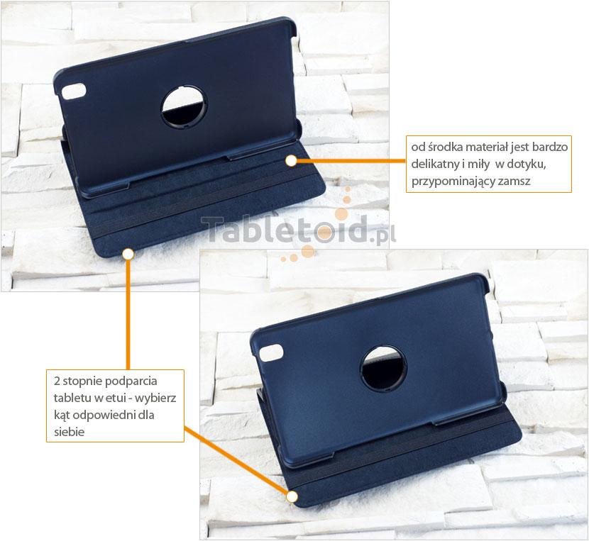 Etui do tabletu Samsung Galaxy PRO 8.4