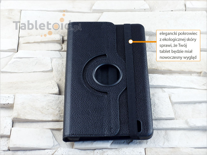 Pokrowiec do tabletu Samsung Galaxy PRO 8.4