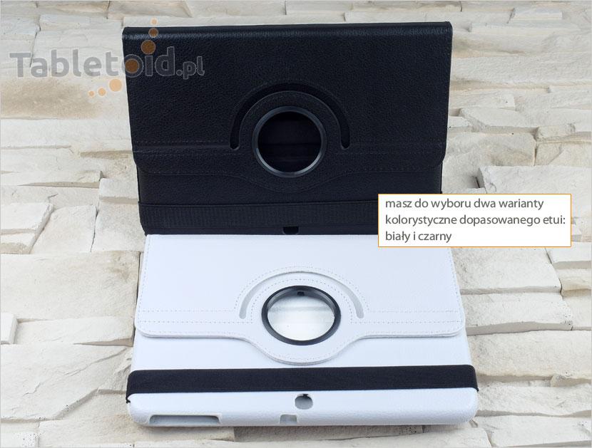 Etui do tabletu Samsung Galaxy 3 10.1