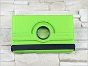 Dedykowany pokrowiec do tabletu Samsung Galaxy Tab 3 8″ – zielony, obrotowy, dopasowany
