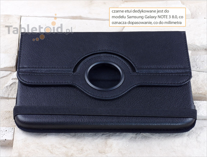 Etui na tablet Samsung Galaxy Note 3 8.0