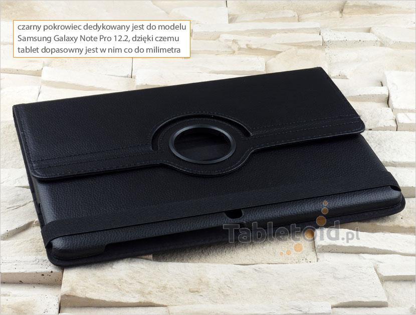pokrowiec do tabletu Samsung Galaxy Note Pro 12.2