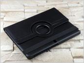 Dedykowany pokrowiec do tabletu Samsung Galaxy Tab Pro 10.1 – czarny, obrotowy, dopasowany