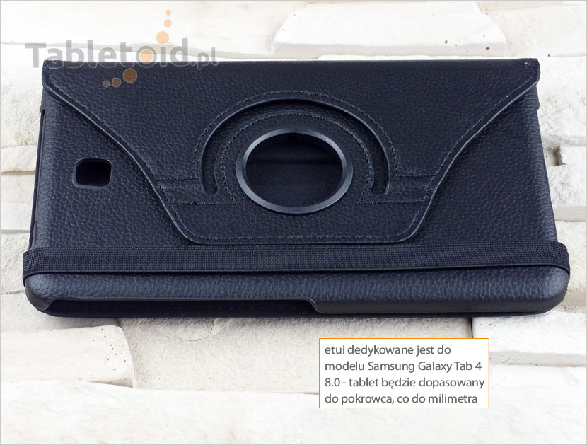 Etui do Samsunga Galaxy Tab 4 8.0