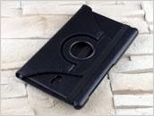 Dedykowany pokrowiec do tabletu Samsung Galaxy Tab S 8.4 – czarny, obrotowy, dopasowany