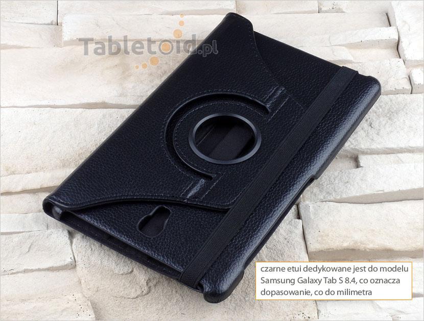 Etui Samsung Galaxy Tab S 8.4
