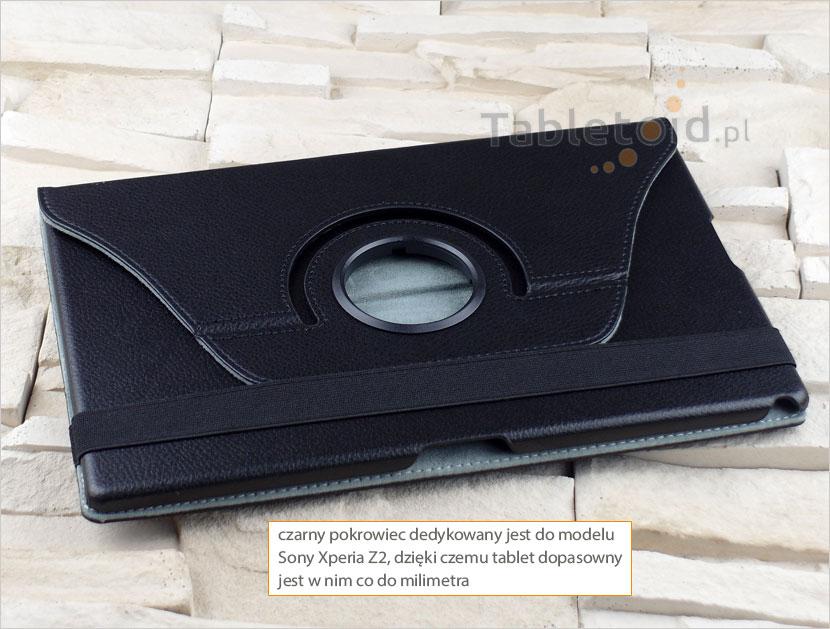 pokrowiec do tabletu Sony Xperia Z2