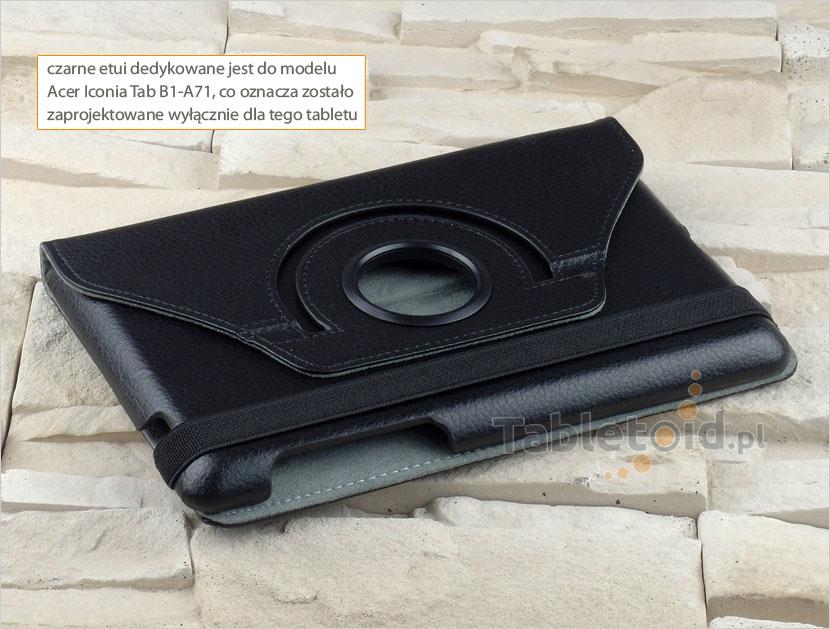 etui do tabletu  Acer Iconia Tab B1-A71 7.0