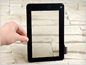 Ekran dotykowy do tabletu Acer B1 710