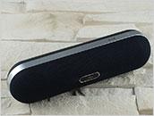 Głośnik bezprzewodowy Bluetooth z mikrofonem