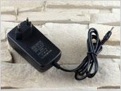 Zasilacz sieciowy do tabletów 5V 3A – wtyk 3,5mm