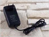 Ładowarka sieciowa do tabletu 5V 3A na micro USB