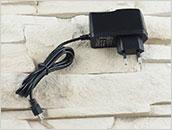 Ładowarka sieciowa na tableta na mini USB