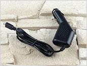 Ładowarka samochodowa 5 V 2 A - wtyk micro USB